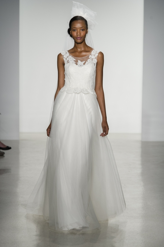 Christos - Fall 2014 Bridal Collection - <a href=