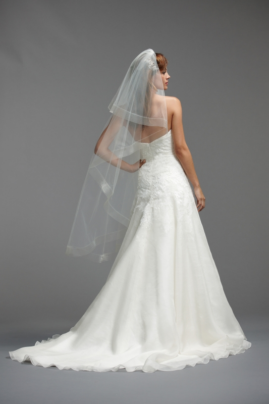 Watters - Spring 2014 Bridal Collection - Ailen Wedding Dress