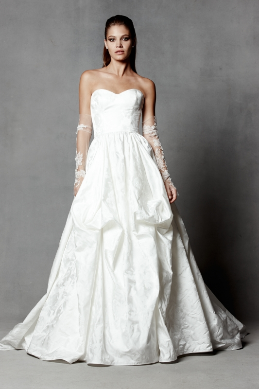 Watters - Spring 2014 Bridal Collection - Amari Wedding Dress