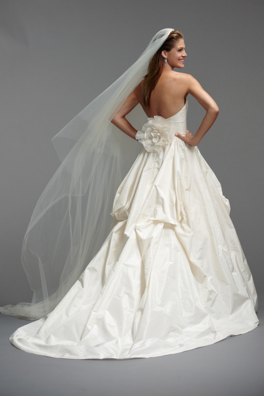 Watters - Spring 2014 Bridal Collection - Cara Wedding Dress