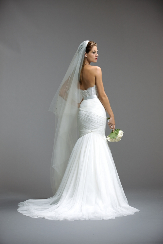 Watters - Spring 2014 Bridal Collection - Carina Wedding Dress