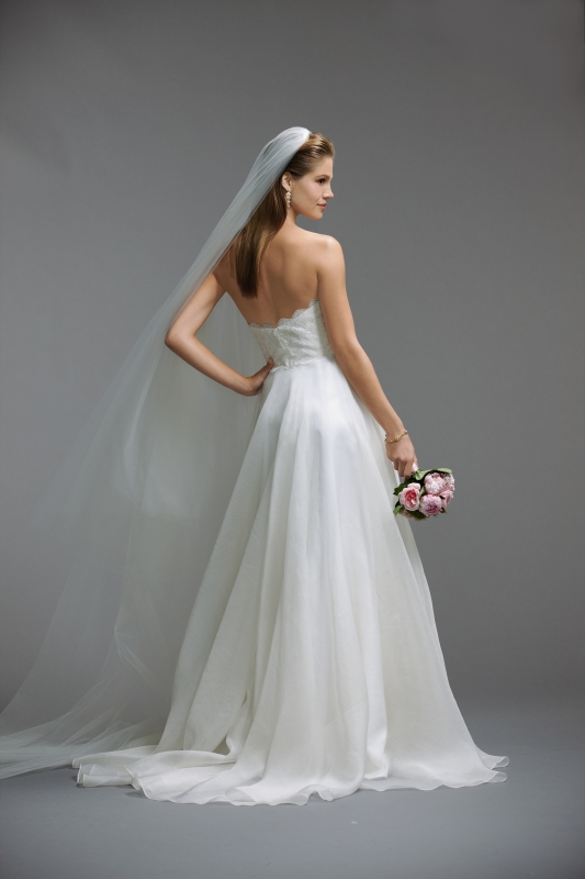Watters - Spring 2014 Bridal Collection - Rada Wedding Dress