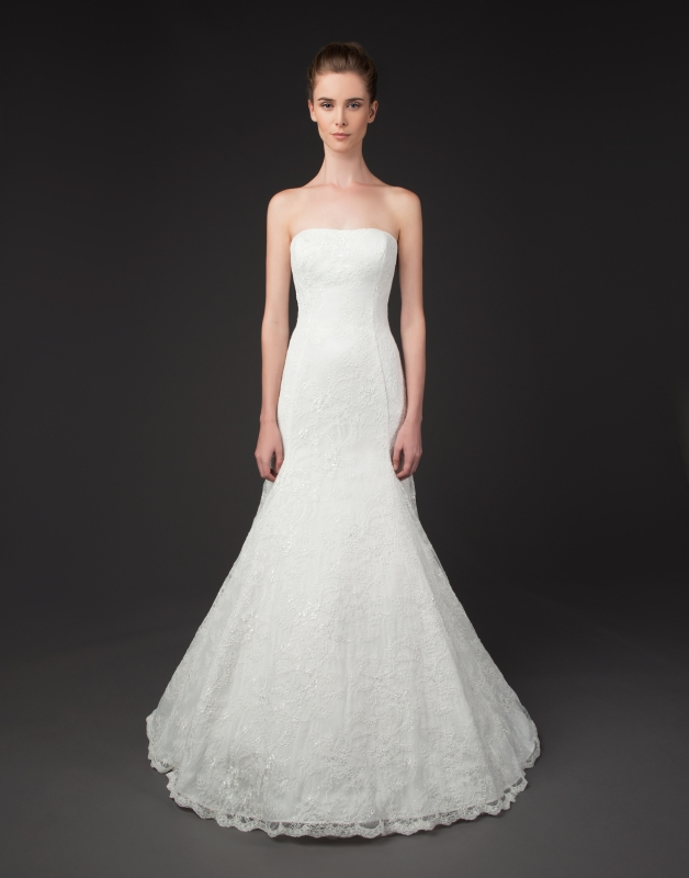 Winnie Couture - 2014 Blush Label Collection  - Angie Wedding Dress</p>