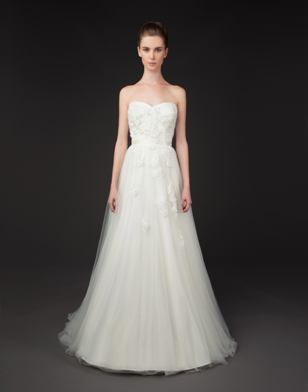 Winnie Couture - 2014 Blush Label Collection  - Annette Wedding Dress</p>