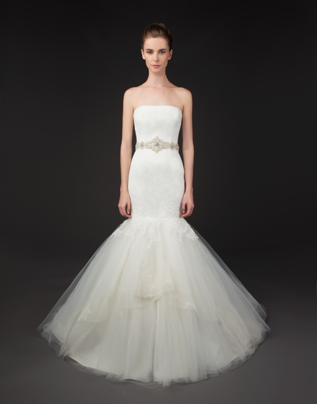 Winnie Couture - 2014 Blush Label Collection  - Gabby Wedding Dress</p>