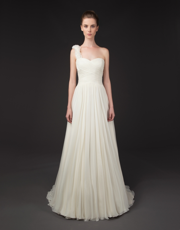 Winnie Couture - 2014 Blush Label Collection  - Haley Wedding Dress</p>