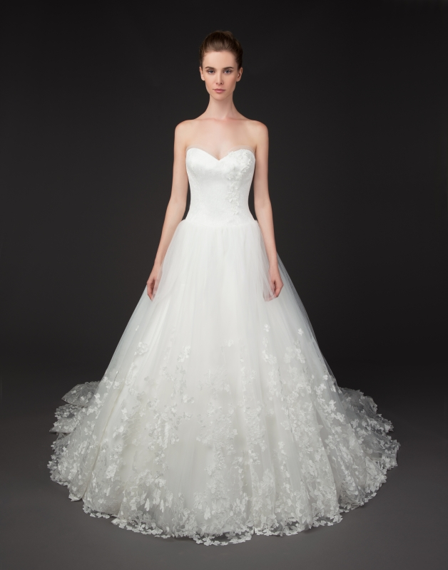 Winnie Couture - 2014 Blush Label Collection  - Tabatha Wedding Dress</p>