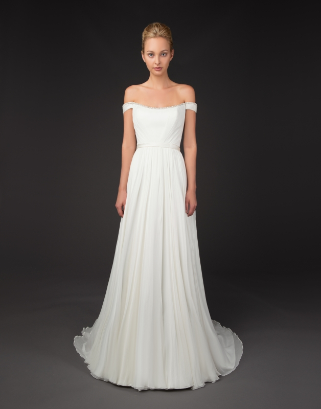 Winnie Couture - 2014 Blush Label Collection  - Trinity Wedding Dress</p>