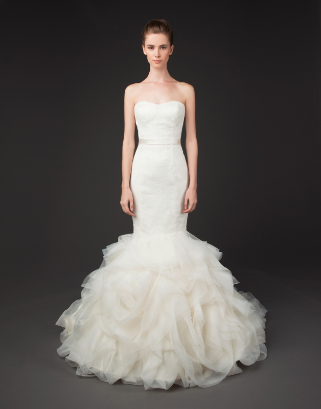 Winnie Couture - 2014 Diamond Label Collection  - Annabelle Wedding Dress</p>
