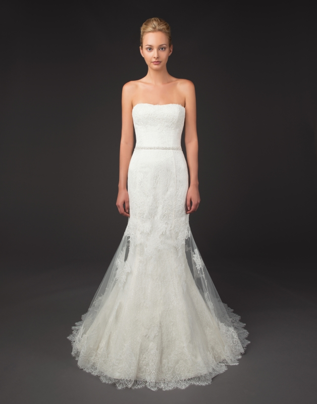 Winnie Couture - 2014 Diamond Label Collection  - Joseline Wedding Dress</p>