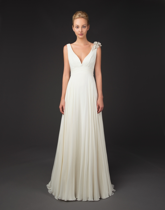 Winnie Couture - 2014 Diamond Label Collection  - Shay Wedding Dress</p>