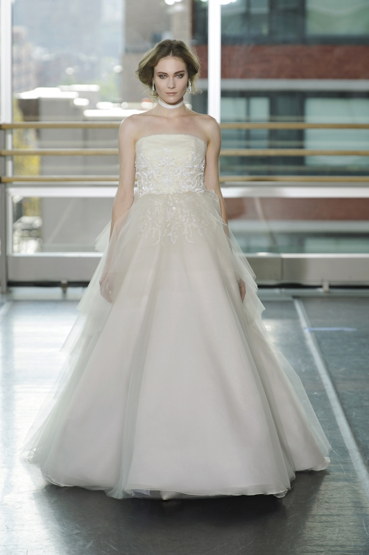 Rivini - Fall 2014 Bridal Collection - Giovanna Wedding Dress</p>
