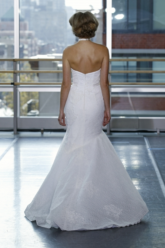 Rivini - Fall 2014 Bridal Collection - Valentina Wedding Dress</p>