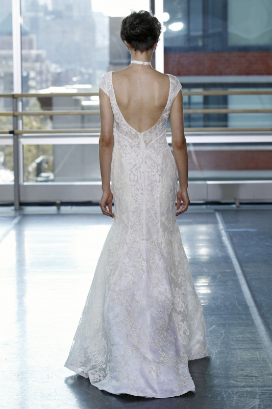 Rivini - Fall 2014 Bridal Collection - Margherita Wedding Dress</p>