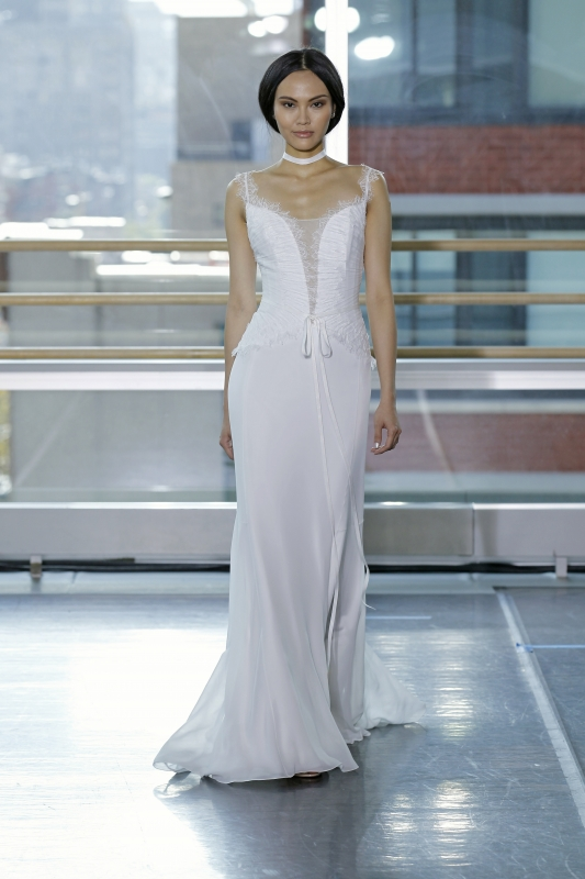 Rivini - Fall 2014 Bridal Collection - Paola Wedding Dress</p>