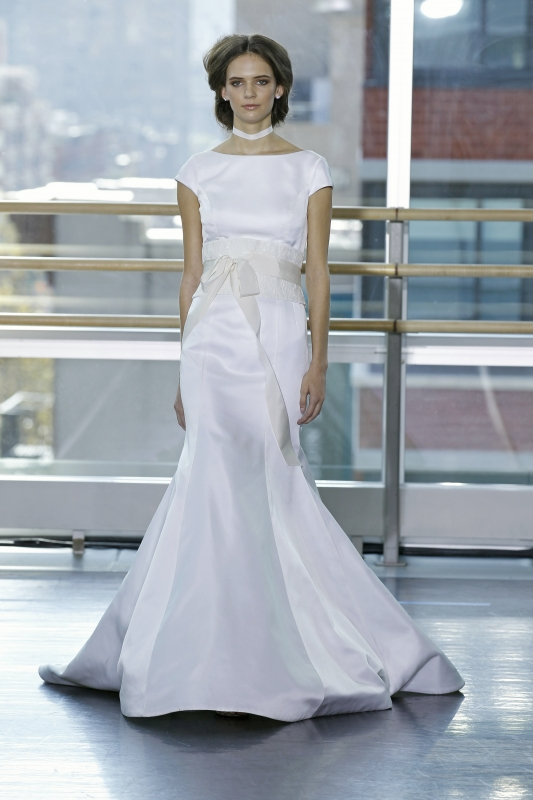 Rivini - Fall 2014 Bridal Collection - Beatrice Wedding Dress</p>