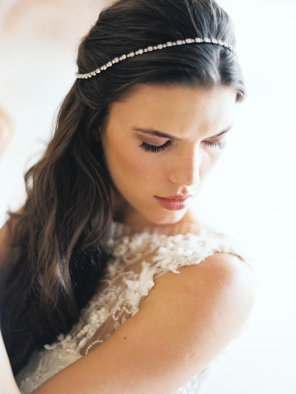 Enchanted Atelier - Fall 2014 Accessories - Eloquence Headband </p>