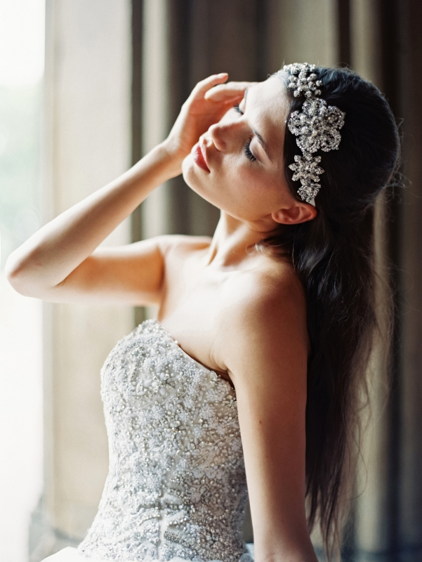 Enchanted Atelier - Fall 2014 Accessories - Sophie Headband </p>