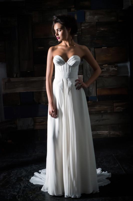 Carol Hannah Wedding Dresses