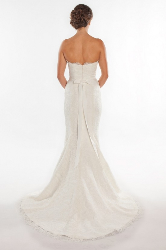 Trish Lee San Francisco  - 2014 Bridal Collection - <a href=