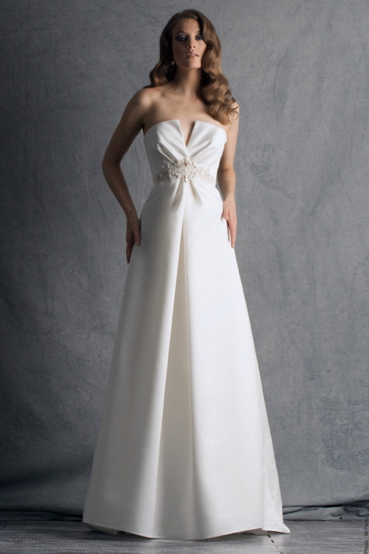 Cymbeline Paris - 2014 Bridal Collection - Hilma Wedding Dress</p>