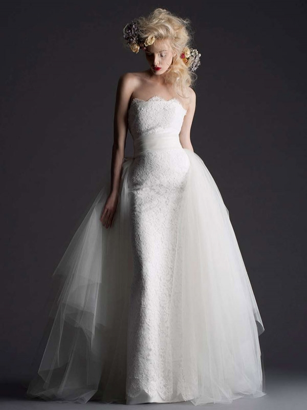 Cymbeline Paris - 2014 Bridal Collection - Hindi Wedding Dress</p>