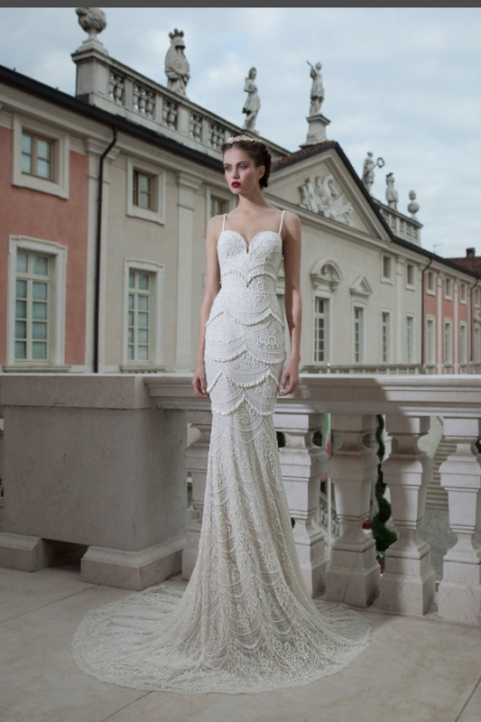 Berta Bridal - 2014 Bridal Collection