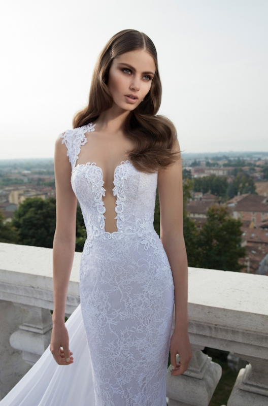 Berta Bridal - 2014 Bridal Collection - <p>Photographer: