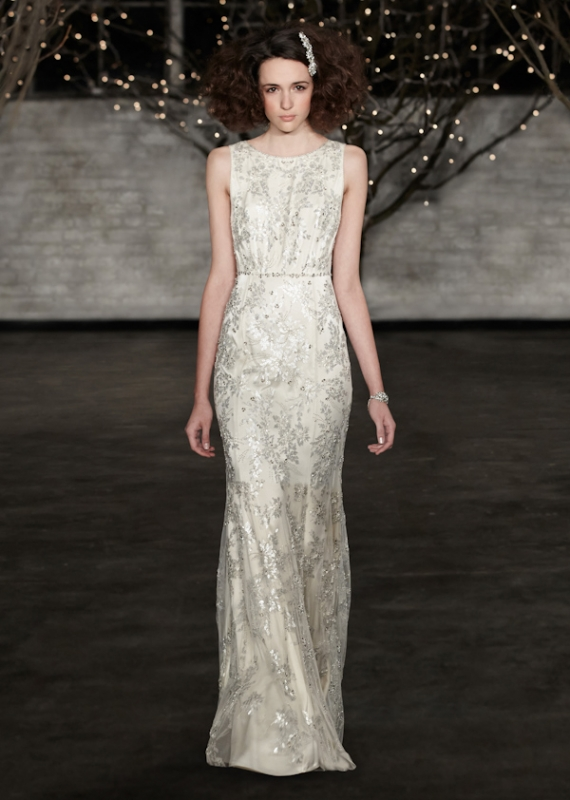 Jenny Packham - Spring 2014 Bridal Collection - <a href=