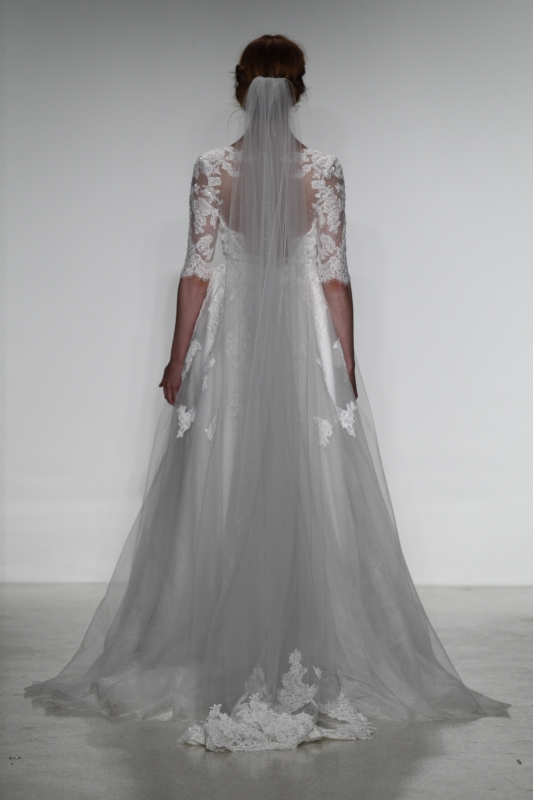 Kelly Faetanini - Fall 2014 Bridal Collection  - The