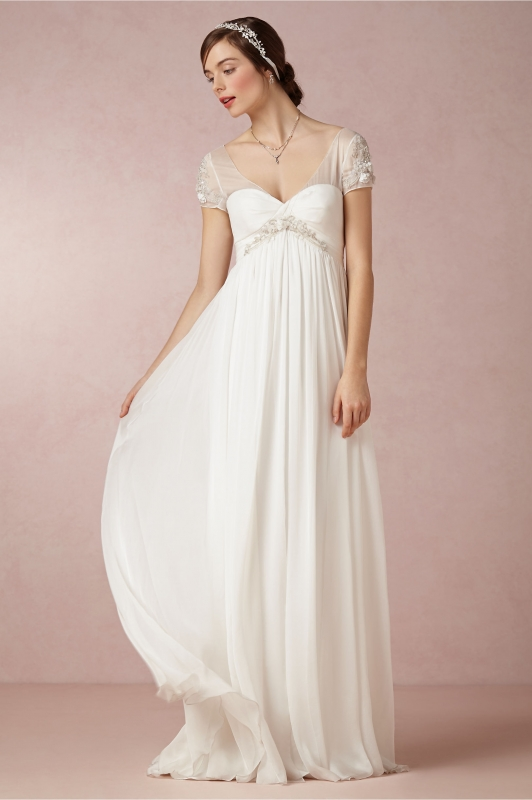 Bhldn spring 2014 bridal collection for Beholden wedding dresses