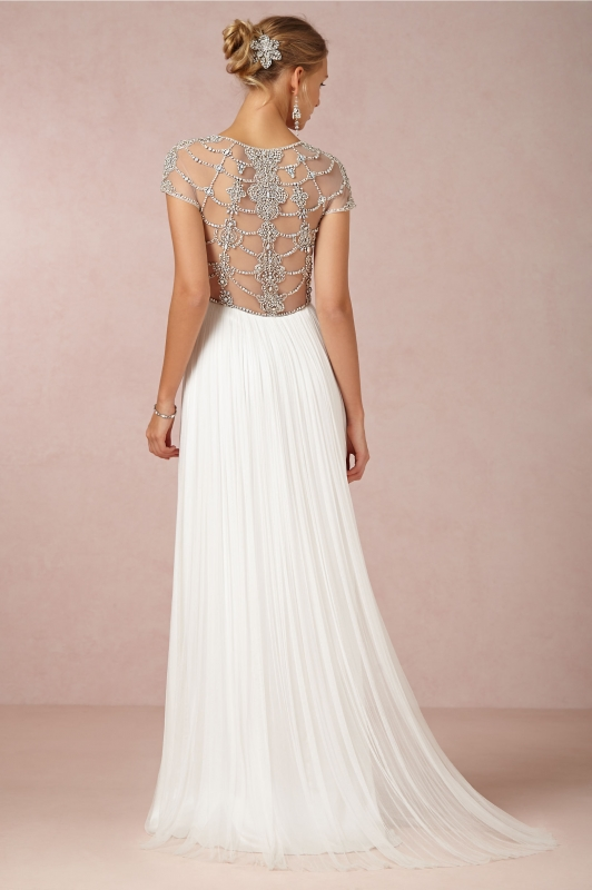 BHLDN - Spring 2014 Bridal Collection - <a href=