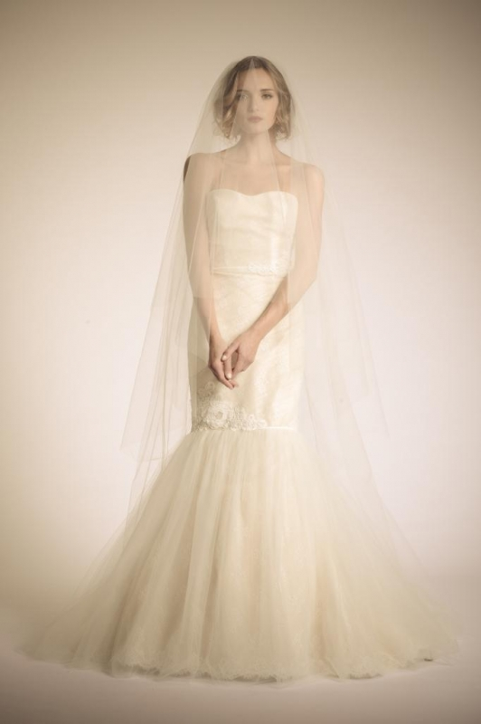 Amy Kuschel - 2014 Bridal Collection - <a href=