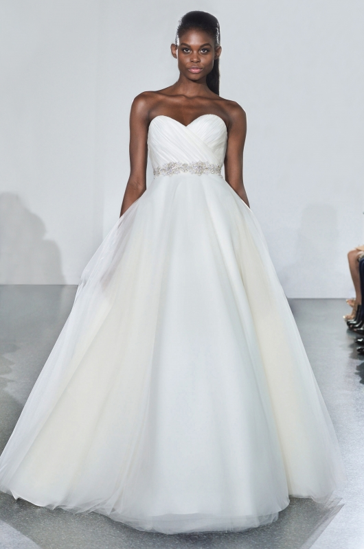 Legends by Romona Keveza - Fall 2014 Bridal Collection  - <a href=
