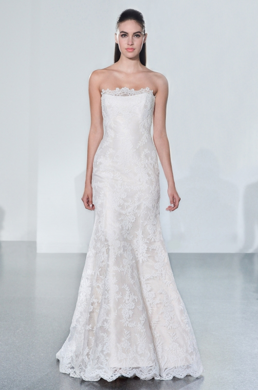 Legends by Romona Keveza Wedding Dresses - Fall 2014 Bridal Collection
