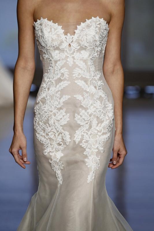 Elisavet wedding dress