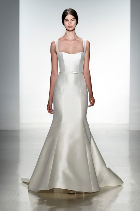Amsale - Fall 2013 Bridal Collection  - <a href=