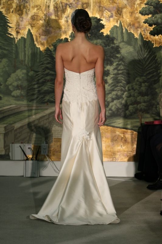 Anne Barge - Spring 2014 Bridal Collection  - <a href=