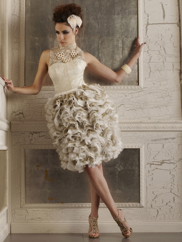 Della Giovanna - Fall 2014 Bridal Collection - <p