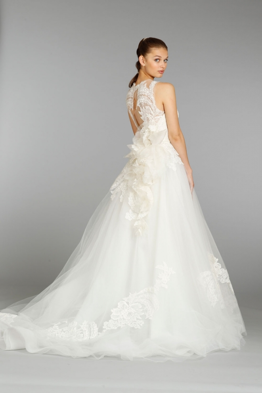 Lazaro - Fall 2013 Bridal Collection - <a href=