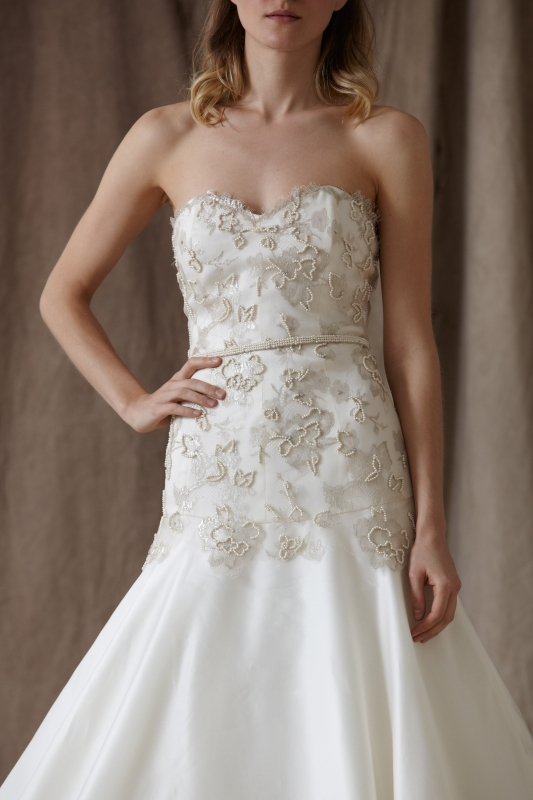 Lela Rose - Spring 2014 Bridal Collection - <a href=