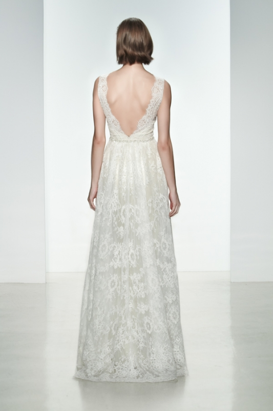 Christos - Spring 2015 Bridal Collection - <a href=