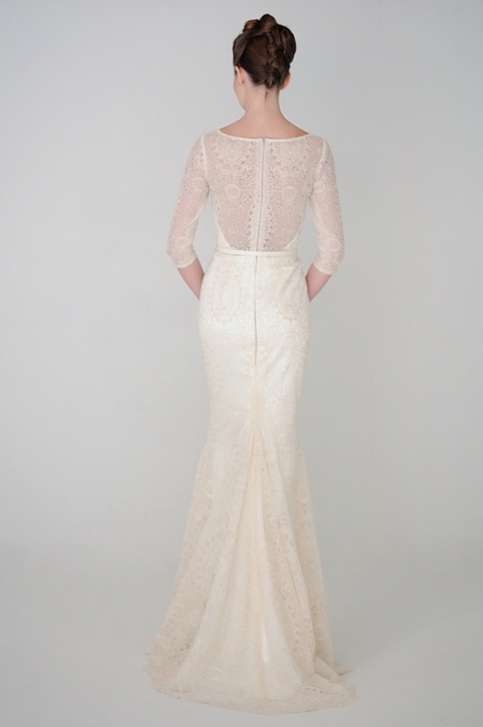 Eugenia Couture - Spring 2015 Bridal Collection