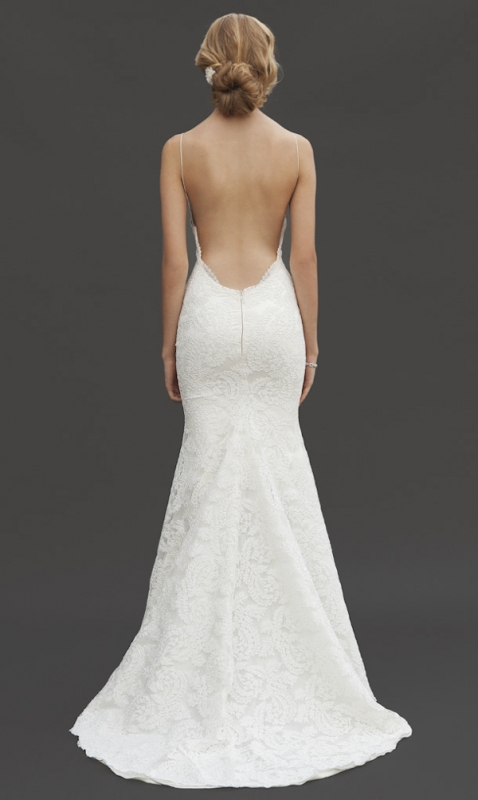 Katie May - Fall 2013 Bridal Collection - <a href=