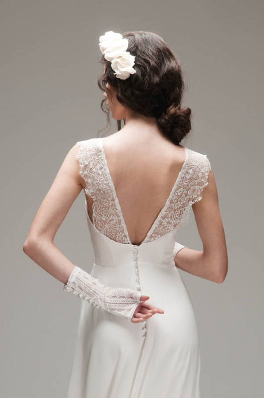 OTADUY - Wild Love Bridal Collection - <a href=