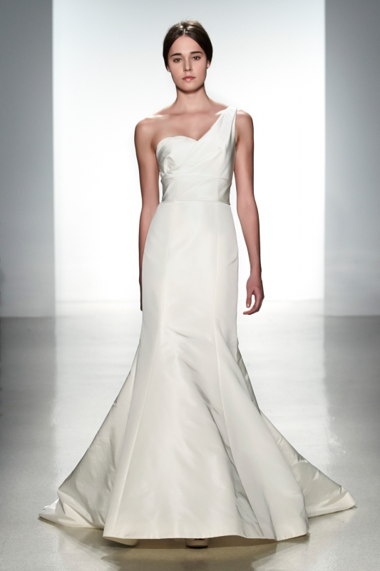 Amsale - Spring 2014 Bridal Collection - <a href=