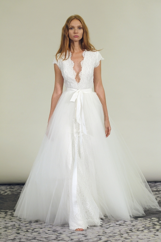 Rita Vinieris - Alyne FW 2015 Bridal Collection