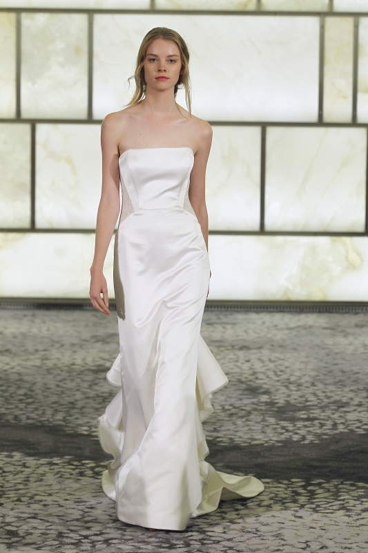 Rita Vinieris Wedding Dresses - Rivini FW 2015 Bridal Collection ...