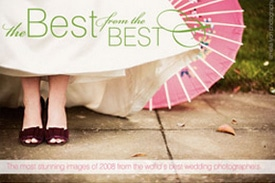 Best wedding photos 2008