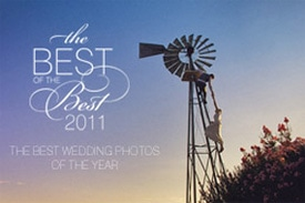 Best wedding photos 2011 - image by Jeff Newsom